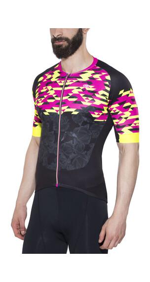 Sugoi RS Training Koszulka kolarska Mężczyźni różowy/czarny